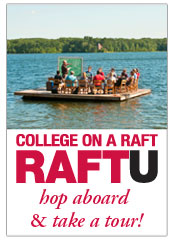 Raft U