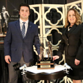 Gagliardi Trophy winner photo