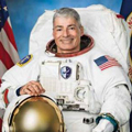 Photo of SJU Alum and NASA Astronaut Mark Vande Hei
