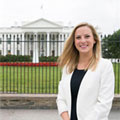 white house intern