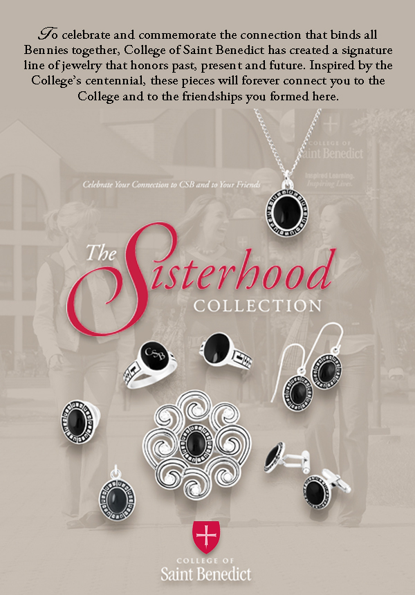 The Sisterhood Collection