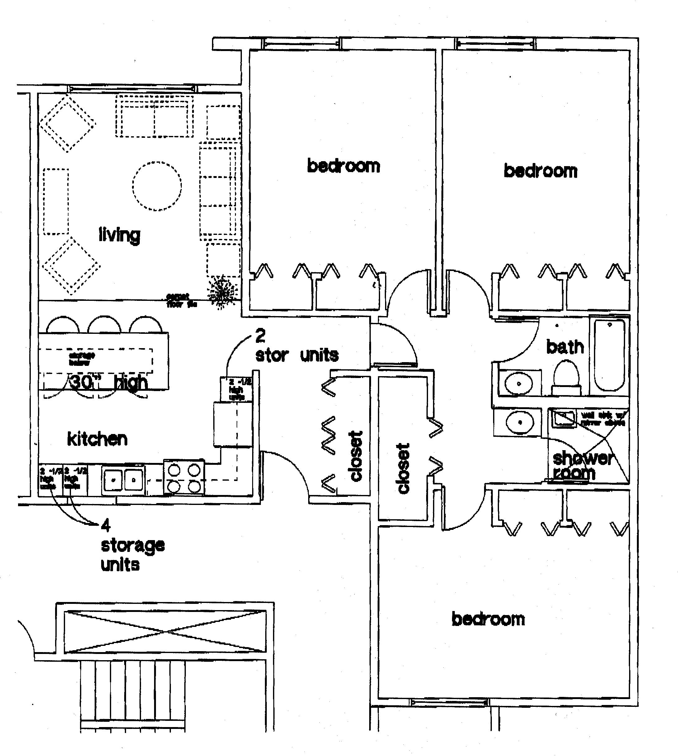 east apartments csb sju floor plans