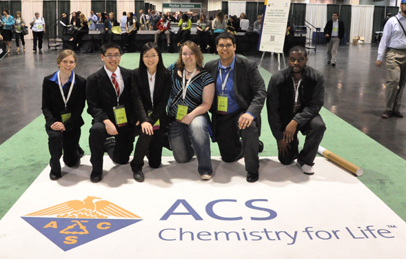 ACS 2011 Students