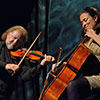 Alasdair Fraser & Natalie Haas with the CSB/SJU Orchestra