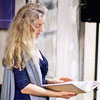 Literary Arts Institute: Reading by Rebecca Solnit