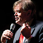 SOLD OUT Garrison Keillor: The Gratitude Tour
