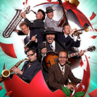Big Bad Voodoo Daddy: Wild & Swinging Holiday Party