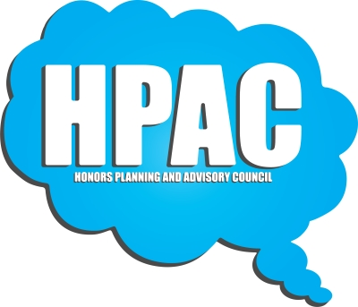 CSB/SJU Honors Planning and Advisory Council (HPAC) Logo