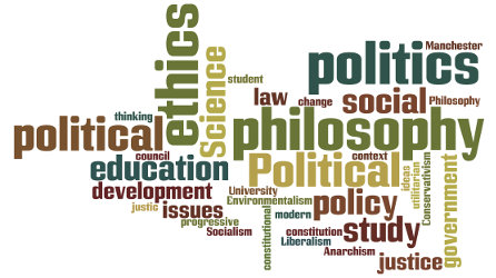 Political theory morality