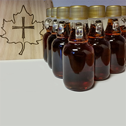 saint john's maple syrup