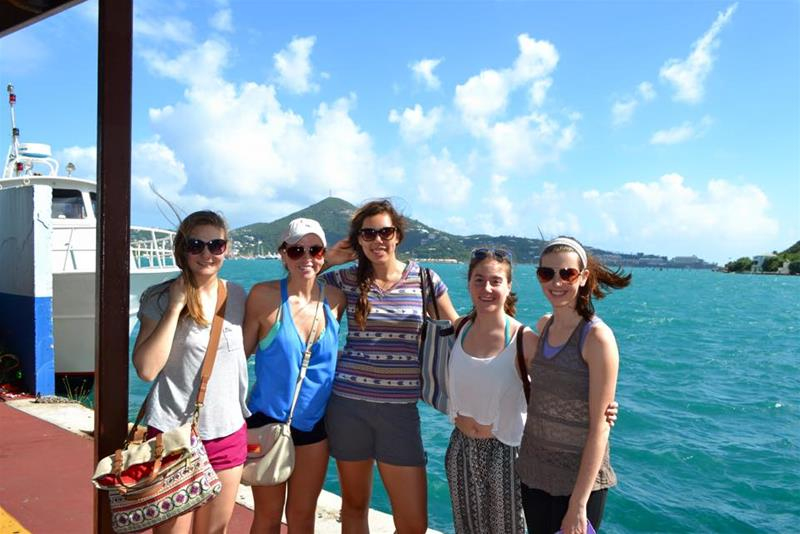British Virgin Island Expedition