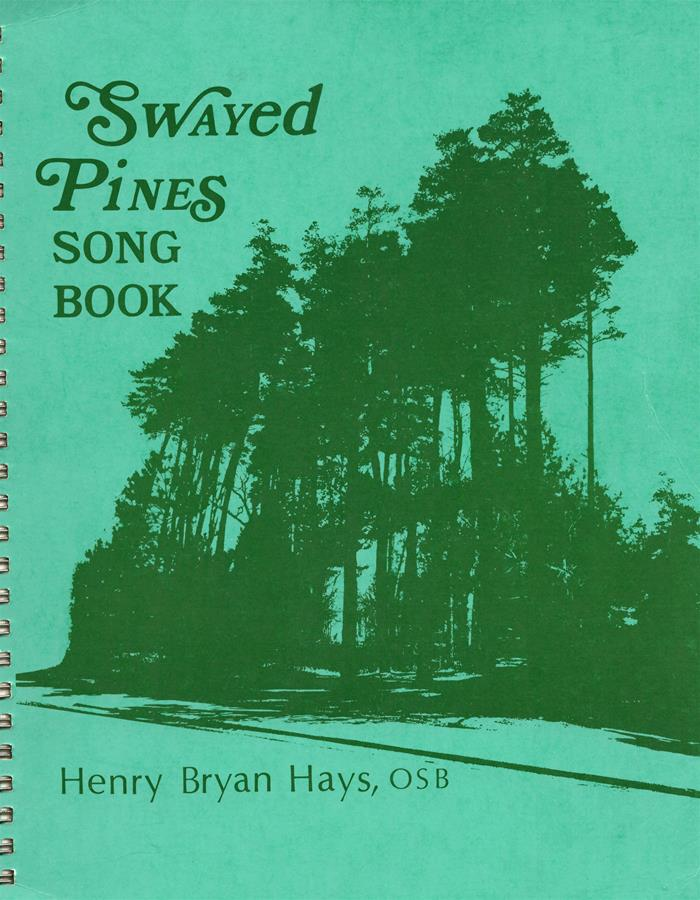 Swayed Pines Song Book page 1