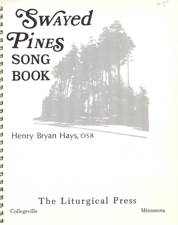 Swayed Pines Song Book page 2