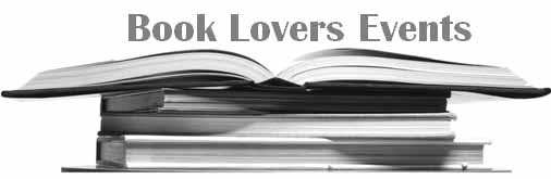 Book Lover's Night logo