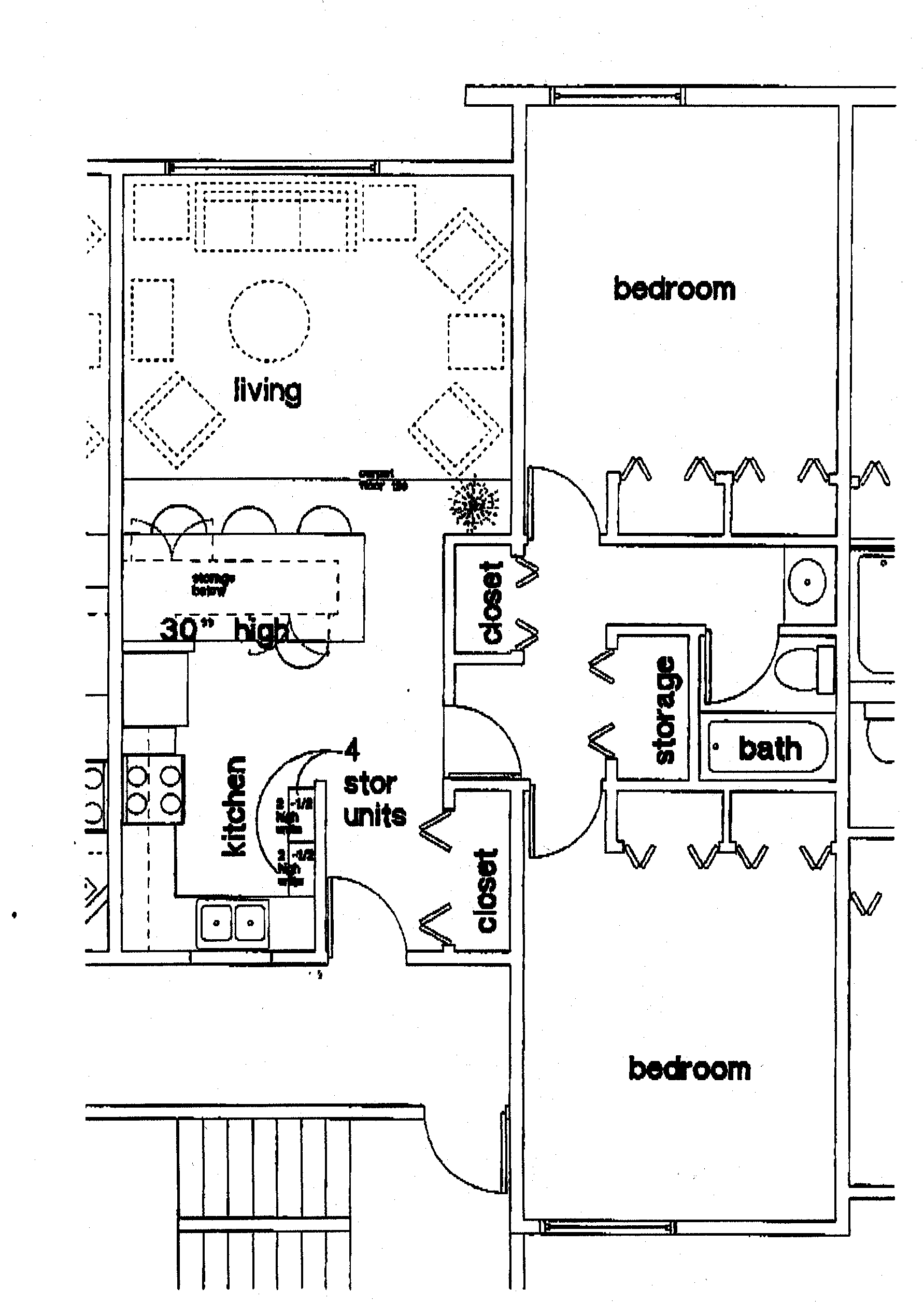 East Apartments Csb Sju