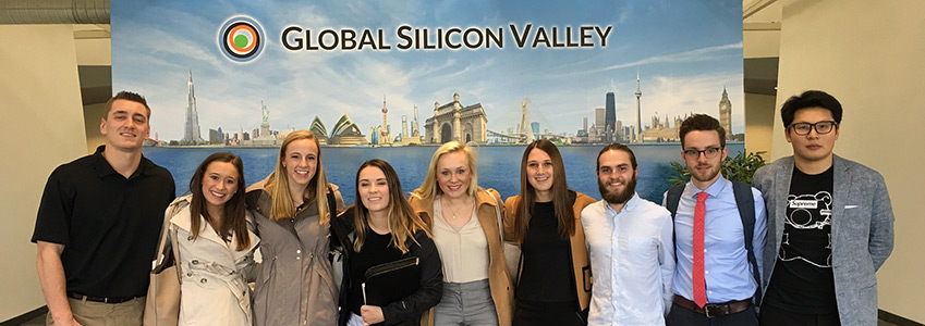 E-Scholars in Silicon Valley