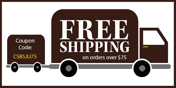 Free Shipping Special – CSB SJU fcd9ef3329c5c