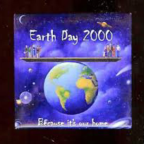 2000 Earth Day