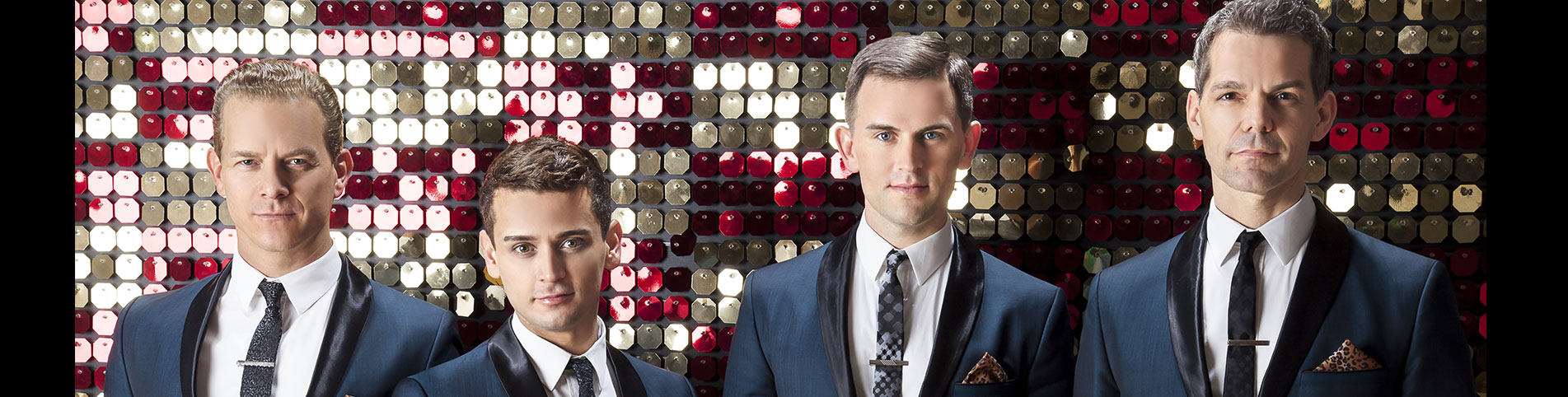 Midtown Men Holiday Hits, Stars from the Original Broadway Cast of Jersey Boys