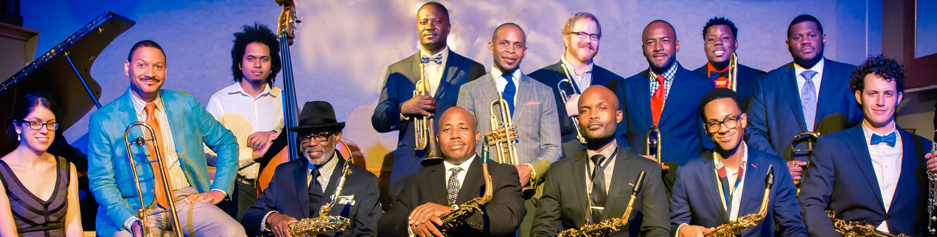 Delfeayo Marsalis and the Uptown Jazz Orchestra