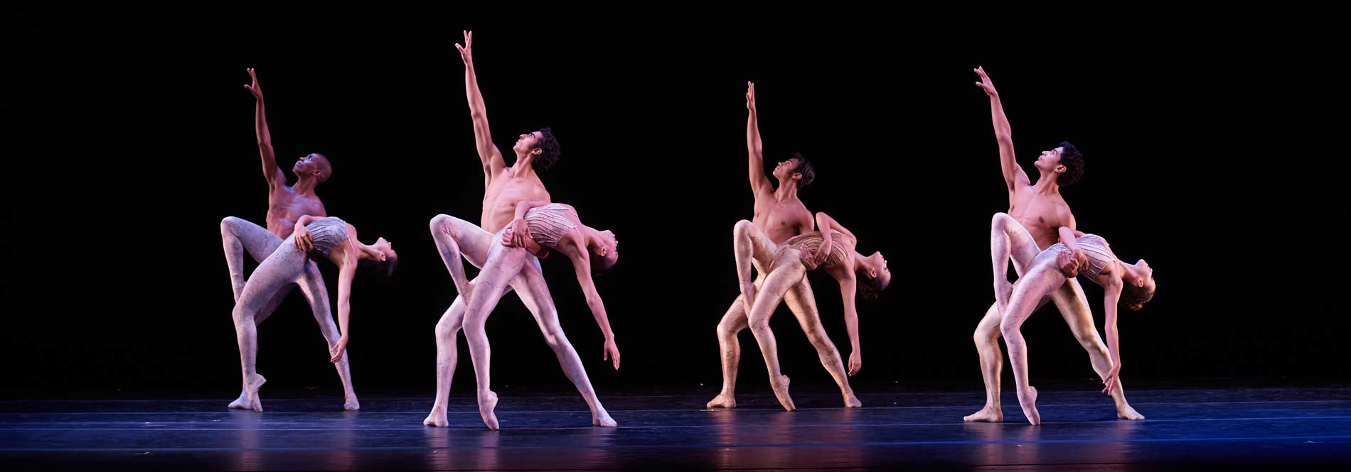 Acclaimed ballet company making stop May 5 at Escher Auditorium, CSB