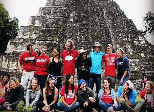 Lucky 13? CSB and SJU ranked among top study abroad schools