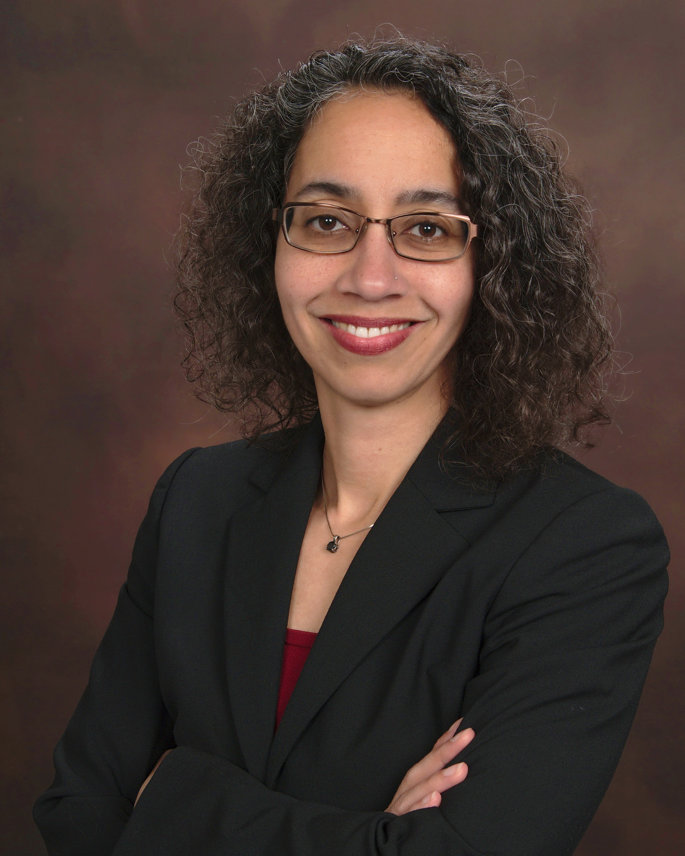 Picture of Dr. Talitha Washington