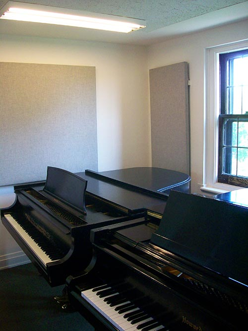 Practice Rooms Csb Sju