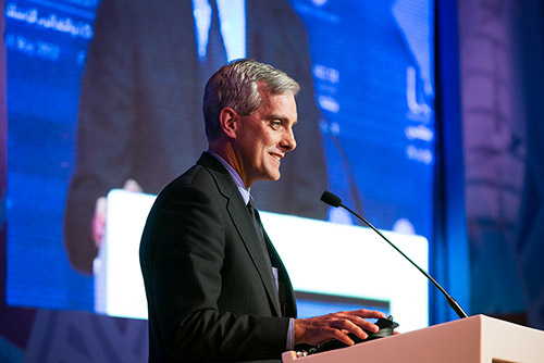 Denis McDonough