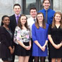 Students head to capitol for first-hand look at political life