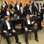 Men's Chorus embarks on five-state concert tour March 2-13
