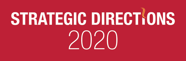 Strategic Directions 2020