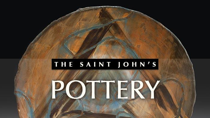 The Saint John's Pottery – CSB/SJU