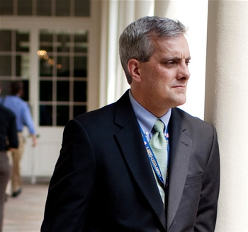 Denis McDonough '92