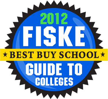 SJU and CSB were among 49  institutions named Best Buy schools in the Fiske Guide to Colleges 2012.