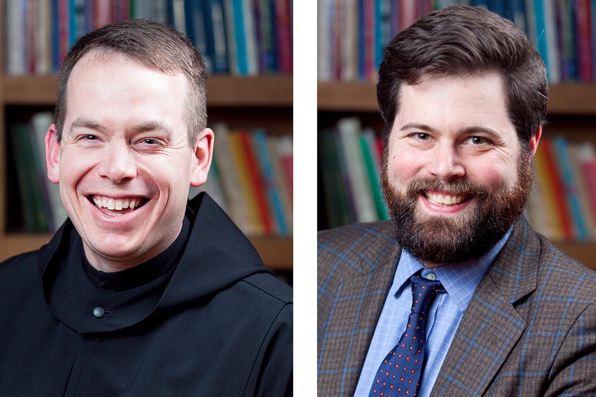 New Faculty Hires: Becker and Conway