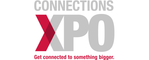 Connections XPO logo