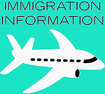 Immigration Information for F-1 Students
