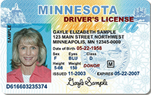 Driver's License Information for F-1 Students