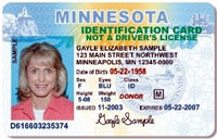 State Identification Information for F-1 Students