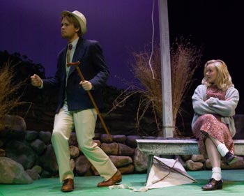 Actors in Lughnasa
