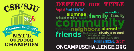 DEFEND our Title - ONCAMPUSCHALLENGE.ORG